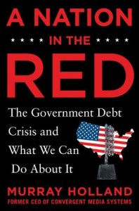 A Nation In The Red